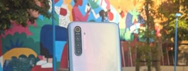 """Realme X2, primeras impresiones: el más serio candidato a """"Xiaomi-killer"""" hasta la fecha"""