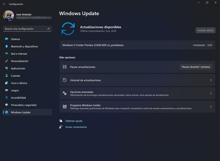 Logran arrastrar y abrir archivos con la Barra de tareas en Windows 11 pero no lo veremos en el lanzamiento de octubre