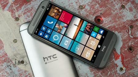 Htc One M8 Wp81