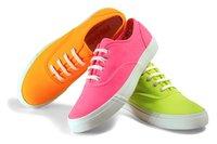 Zapatillas 'Neon' de Opening Ceremony, colorido en tus zapatos