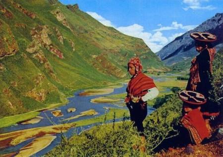 Algunas lecciones de ciencia y tecnología desde el valle de los incas, Perú