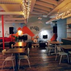 Foto 2 de 5 de la galería loft-hostel en Trendencias Lifestyle