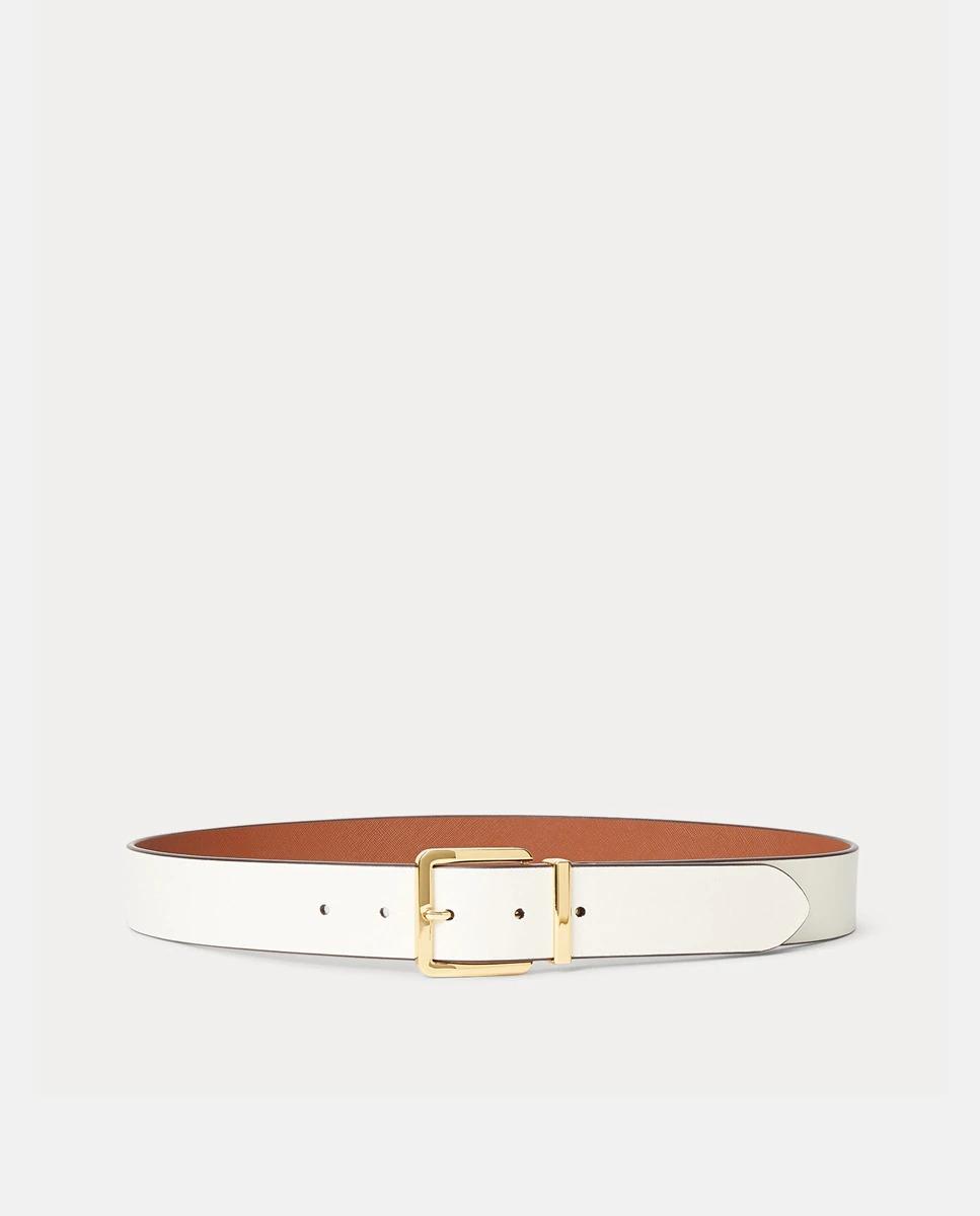 Cinturón reversible de Lauren Ralph Lauren