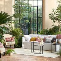 El jardín secreto de H&M Home está en casa, atención a su nueva colección