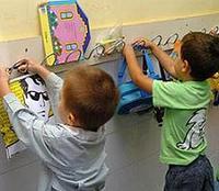 Los niños asturianos con dificultad en el aprendizaje podrán realizar un curso más del ciclo infantil