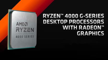 La nueva generación de procesadores Ryzen 4000 de AMD para escritorio está aquí: los primeros del mundo con 7nm para CPU y GPU