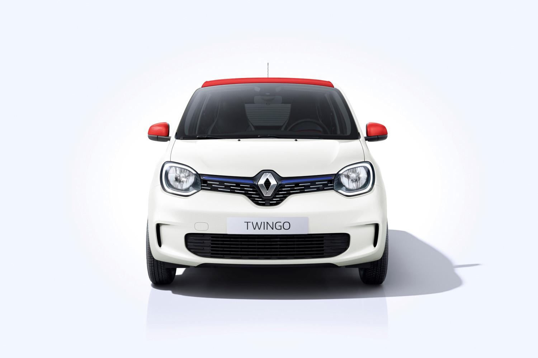 Foto de Renault Twingo le coq sportif (2/7)