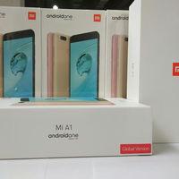 Oferta Flash: Xiaomi Mi A1 de 32GB por 150 euros y envío gratis