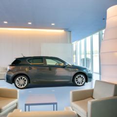 Foto 7 de 164 de la galería lexus-ct-200h en Motorpasión