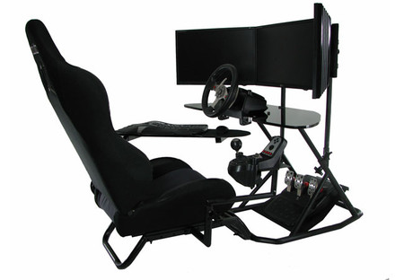 PlaySeat Monitores