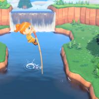 Aquí tienes 25 minutos de Animal Crossing: New Horizons, tu nueva obsesión para Nintendo Switch  [E3 2019]