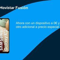 Movistar redobla su apuesta por la 'subvención de móviles' con precios especiales también para dispositivos adicionales