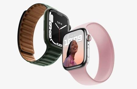 Apple Watch Series 7: una pantalla (aún) más grande para el reloj de Apple más resistente jamás creado