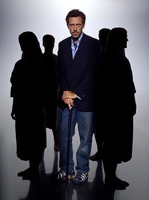 La cuarta temporada de House se preestrena en Cuatro