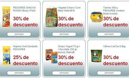 Carrefour piensa en tus mascotas y en tu bolsillo