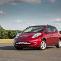 Nissan ya ha vendido 10.000 Leaf en la cuna del motor