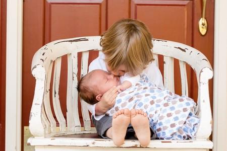 Cómo influye el orden de nacimiento de los hijos en su personalidad