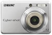 Nueva compacta de Sony: Cyber-shot S730