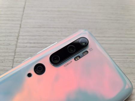 Mi Note 10, primeras impresiones: la apuesta de Xiaomi sube en fotografía y diseño