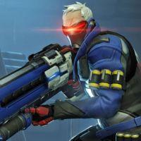 El Soldado 76 protagoniza Héroe, el último cortometraje de animación de Overwatch