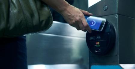 El Banco Santander se apunta al NFC de la mano de Orange