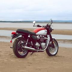 Foto 21 de 27 de la galería triumph-bonneville-t120-bud-ekins-2020 en Motorpasion Moto