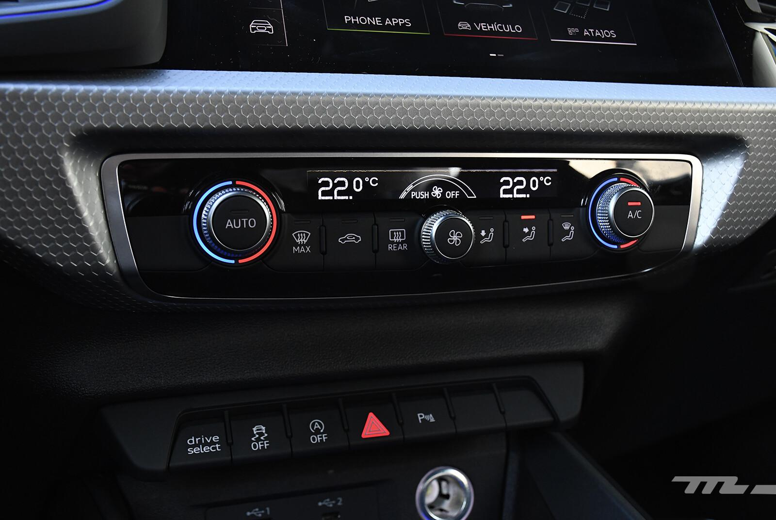 Foto de Audi A1 S-Line (prueba) (24/30)