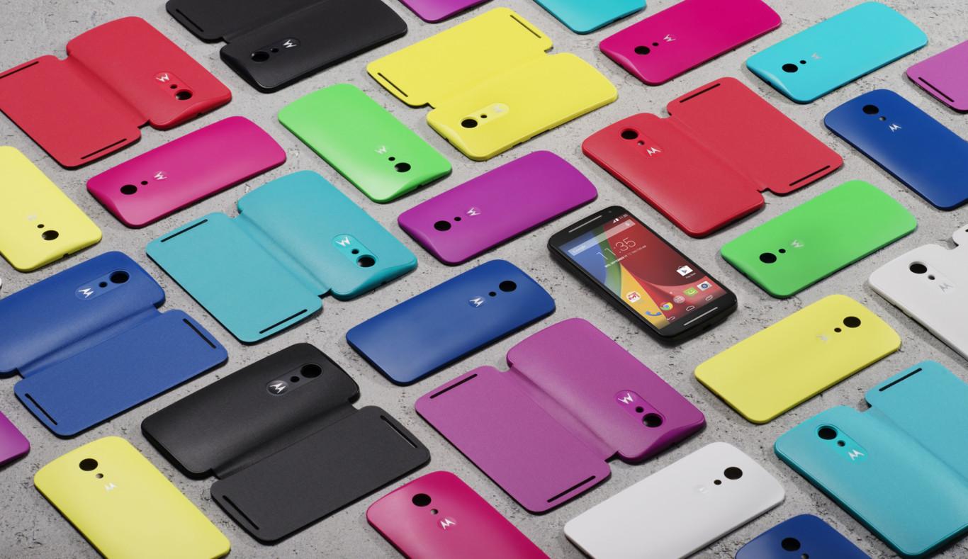 Si la gama media ha triunfado, es gracias a este móvil