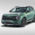 El nuevo Kia Sportage estrena un atrevido diseño y motores híbridos para plantar cara al Nissan Qashqai