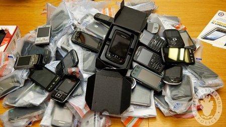 El caso Pipi Estrada y la protección de datos en los teléfonos profesionales