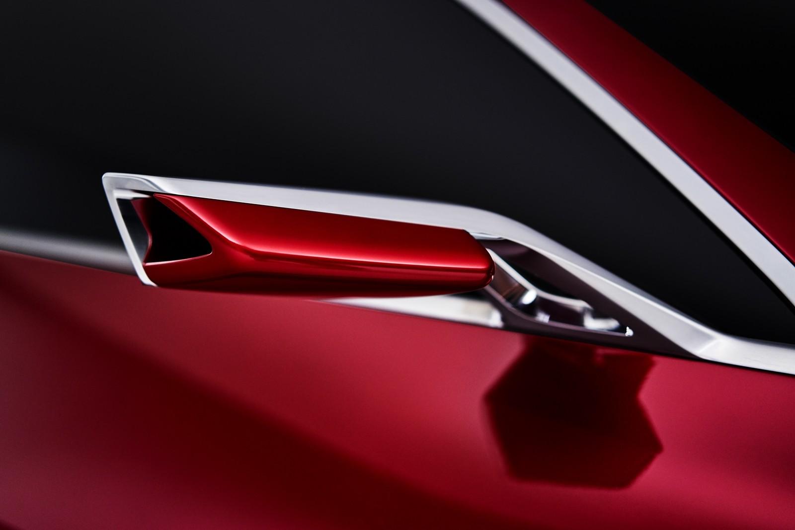 Foto de BMW Concept 4 (3/27)