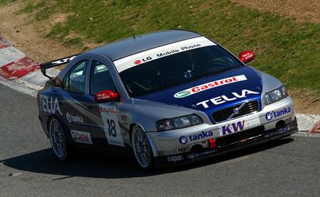 Volvo S60 ETCC