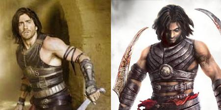 Nueva imagen de la película de 'Prince of Persia'