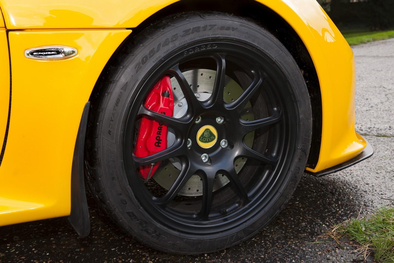 Foto de Lotus Exige Sport 350 (18/21)