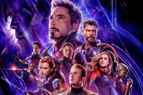 Todos los estrenos de Movistar+ en diciembre 2019: 'Vengadores: Endgame', vuelve 'Merlí' y más