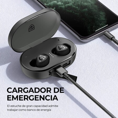 Audífonos inalámbricos de oferta en Amazon México
