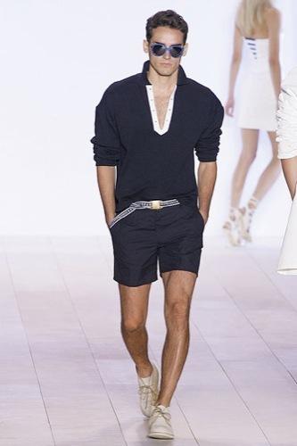 Tommy Hilfiger, Primavera-Verano 2010 en la Semana de la Moda de Nueva York VI