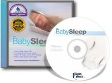 Baby Sleep, cd que reproduce los sonidos del vientre materno