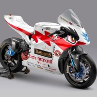 La nueva moto eléctrica de Mugen buscará el sexto título consecutivo en el TT Zero 2019
