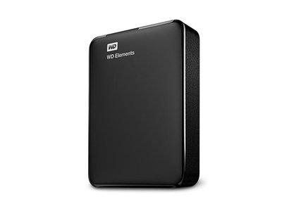 Con los 3 TB del WD Elements que Amazon nos ofrece por sólo 99,90 euros, podrás llevar todos tus archivos a todas partes
