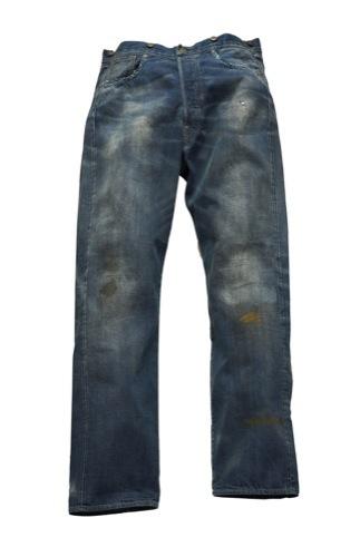 Levis, Vintage jeans