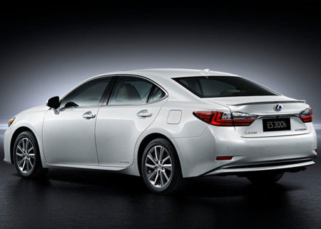 Lexus Es 2016 800x600 Wallpaper 05