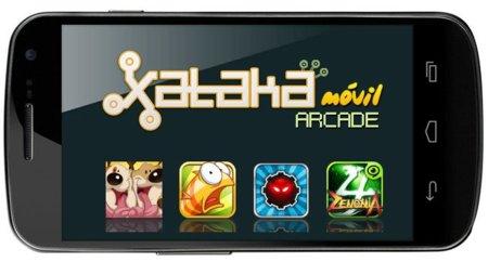 Perretes, rol, peces y portales, Xataka Móvil Arcade Edición Android (I)
