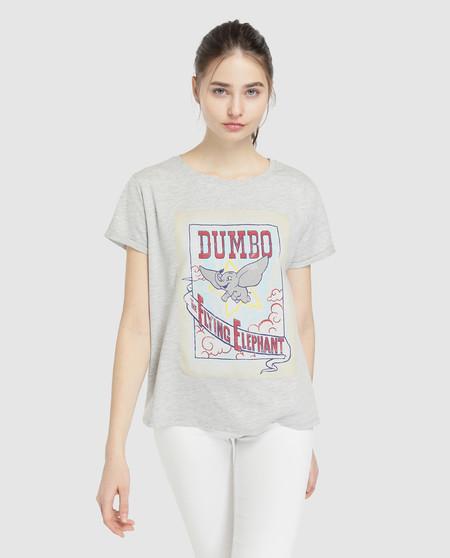 Camiseta Dumbo 01