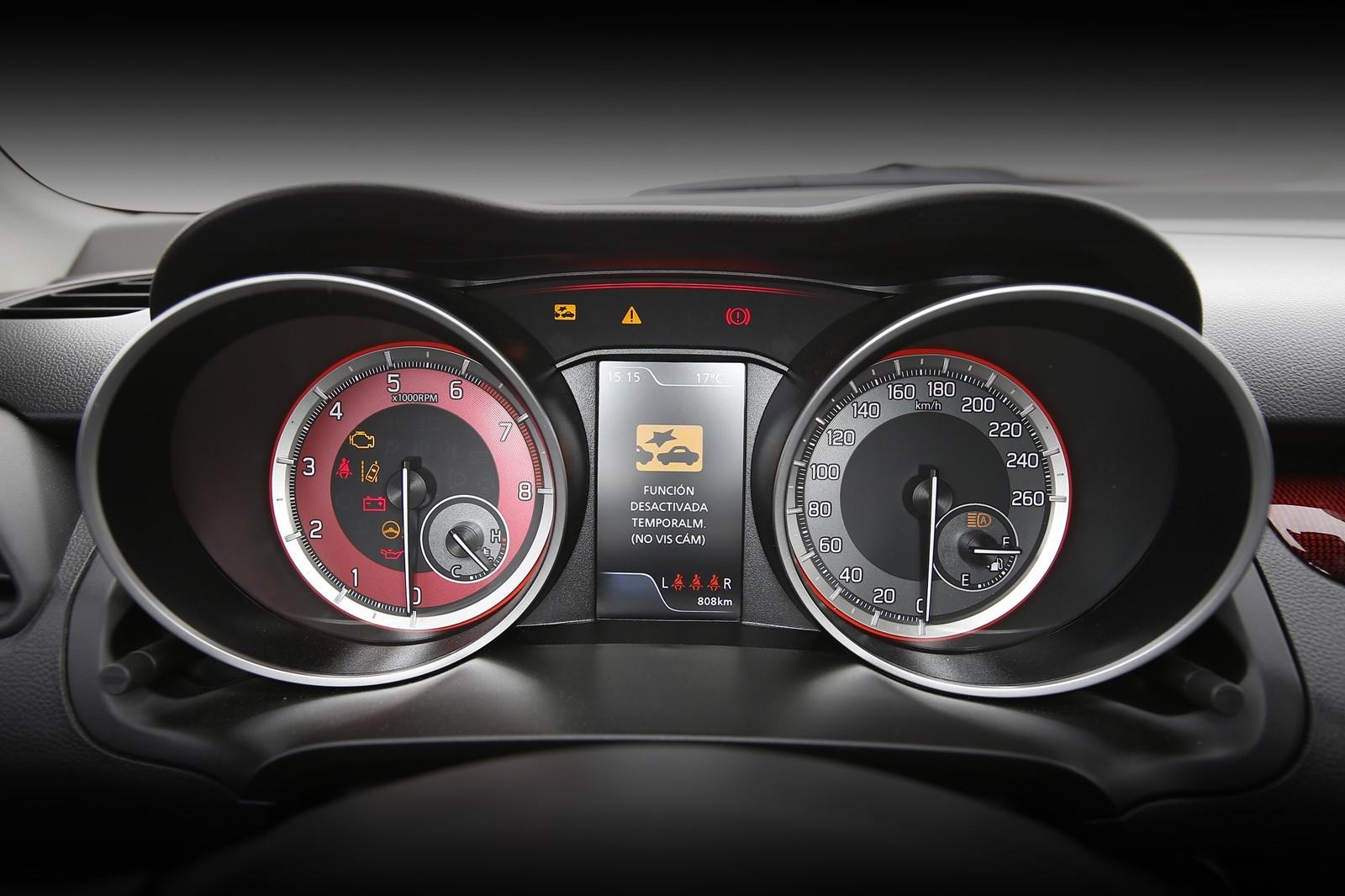 Suzuki Swift Sport 2020