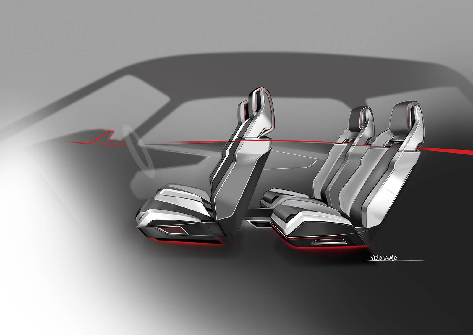 Foto de Audi Q8 Concept (5/39)