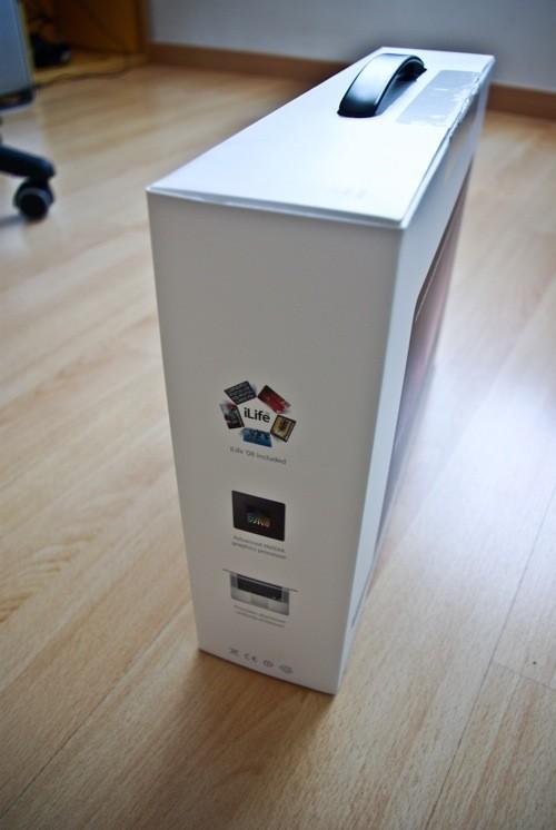 Foto de Nuevo MacBook Pro (late2008) (3/12)