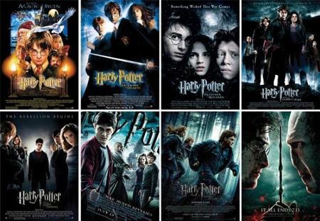 'Harry Potter' continuará con (al menos) una trilogía que se estrenará entre 2016 y 2020