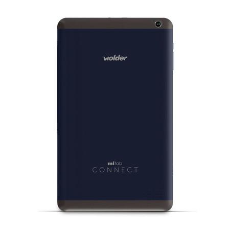 Wolder Mitab Connect 4g