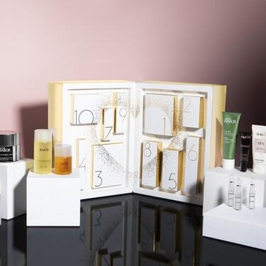 Babor lanza un cofre lleno de best-sellers para celebrar su 65 aniversario y es el regalo beauty que todas merecemos